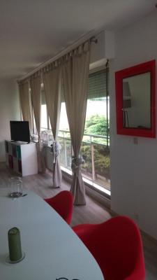 Appartement 2-3 pièces
