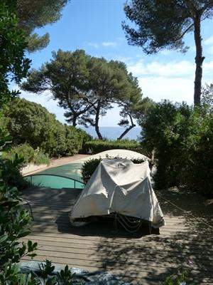 Location vacances appartement Giens 2400€ - Photo 8