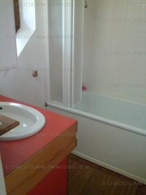 Alquiler vacaciones  apartamento Lacanau-ocean 343€ - Fotografía 5