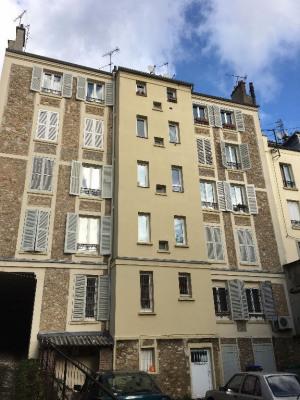 Produit d'investissement appartement Villeneuve Saint Georges (94190)