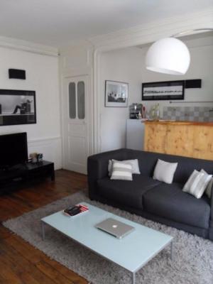 Limoges T2 de 41 m² place churchill