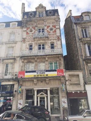 Location Bureau Angoulême