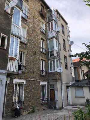 Appartement Villeneuve Saint Georges 3 pièce (s) 40 m²