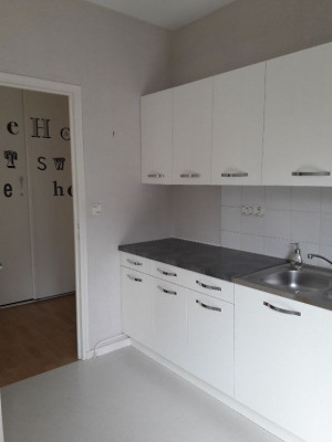 Laval centre ville appartement T2 de 50 m²