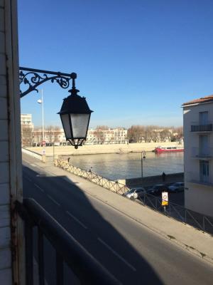 Vente Appartement 2 pièces Arles-(50 m2)-105 000 ?