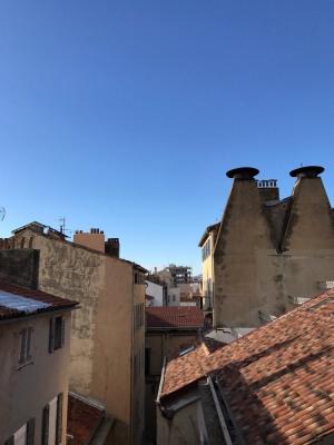Toulon - haute ville