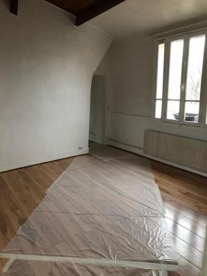 Appartement 3 pièces - NANTERRE ÉGLISE -