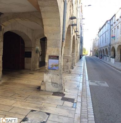 Fonds de commerce  La Rochelle