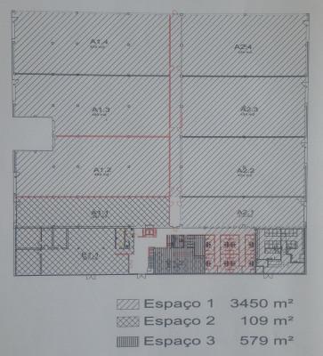 出租 - 未知 - 4240 m2 - Vila Nova de Gaia - Photo