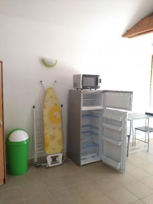 Rental apartment Bourgoin jallieu 440€cc - Picture 2