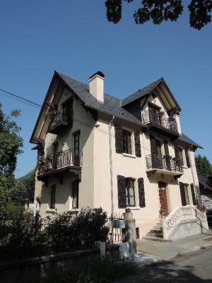 Bagnères-de-Luchon, centre