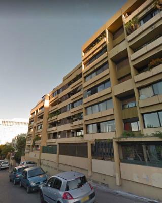 Types 2, Marseille 13003