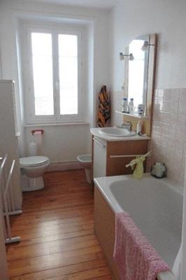 Sale house / villa Treffiagat 210500€ - Picture 6