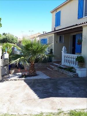 Marsillargues - villa T5 de 106 m²