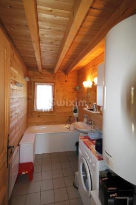 Vente - Chalet 4 pièces - 75 m2 - Longchaumois - Photo