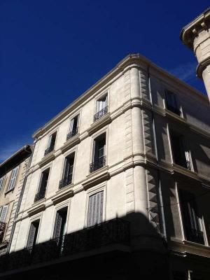 Appartement rénové, 132 m² - Avignon (84000)
