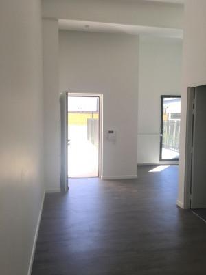Bureaux de 32 m² avec jardin privatif