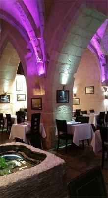 Fonds de commerce Café - Hôtel - Restaurant Dole 3