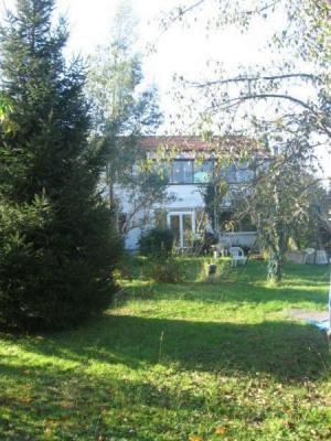 Maison st vincent de tyrosse 8 pièce (s) 206 m²