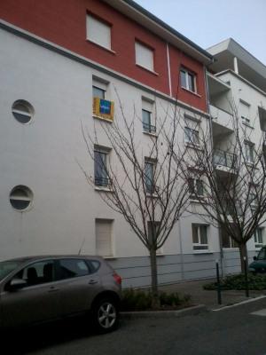 BOURGOIN JALLIEU T3- 62.10 m2 avec loggia