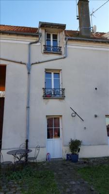 Location maison / villa Epiais les Louvres (95380)