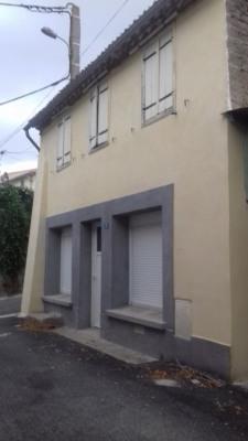 Maison de village T2 Bis