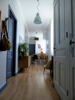 Appartement emplacement idéal
