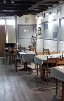 Fonds de commerce Café - Hôtel - Restaurant Provins