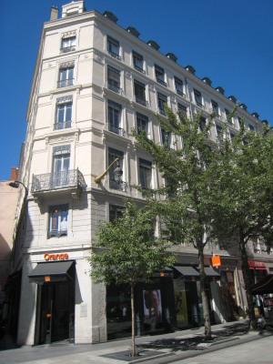 Location Bureau Lyon 2ème