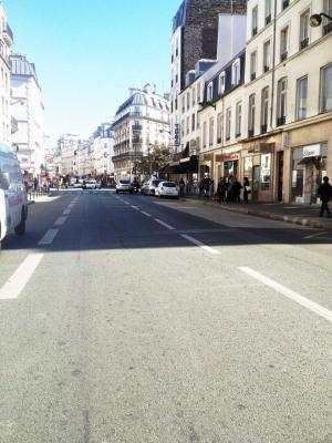 Abtretung des Pachtrechts - Boutique - 35 m2 - Paris 11ème - Photo