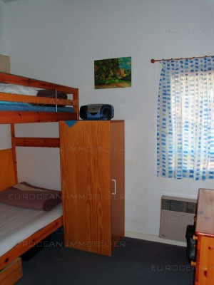 Alquiler vacaciones  casa Lacanau-ocean 520€ - Fotografía 4