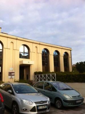 Vente Bureau Aix-en-Provence
