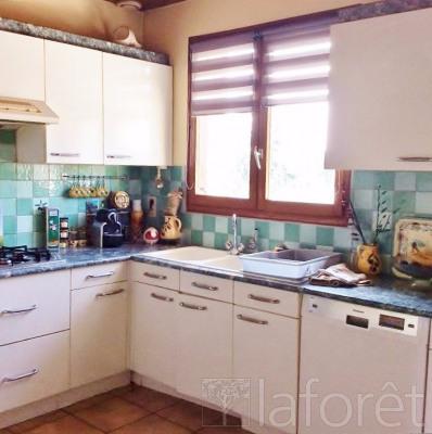 Sale house / villa Saint georges d esperanche 349000€ - Picture 4