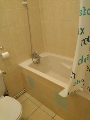 Rental apartment Bourgoin jallieu 440€cc - Picture 5