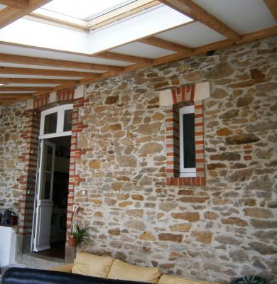 Vente Maison / Villa 5 pièces Nantes-(125 m2)-450 000 ?