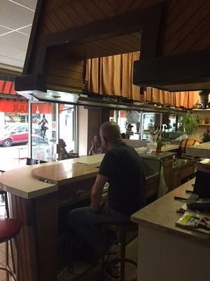 Fonds de commerce Café - Hôtel - Restaurant Villejuif 0