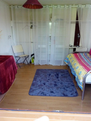 Location appartement Lisses (91090)