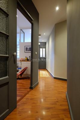 Vente - Appartement 4 pièces - 115 m2 - Toulon - Photo