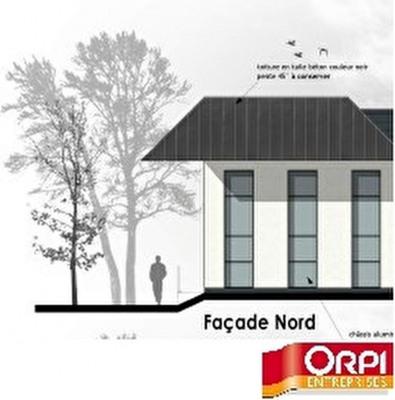 Location Local commercial Harfleur