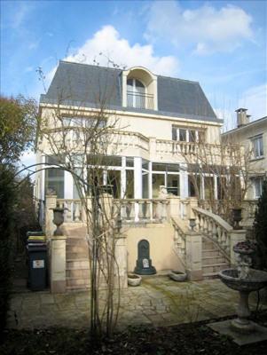 Vente de prestige maison / villa Chatenay Malabry