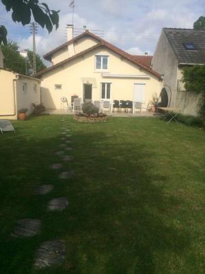 Vente - Maison / Villa 5 pièces - 110 m2 - Aulnay sous Bois - Photo