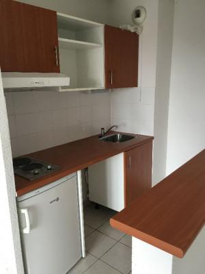 T1 BIS LIMOGES - 2 pièce(s) - 37,67 m2