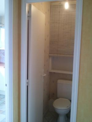 Rental apartment Les pavillons-sous-bois 750€ CC - Picture 7
