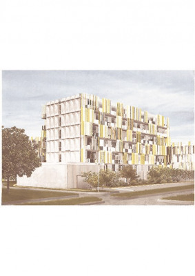 Programme neuf La Rochelle