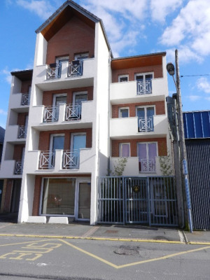 Vente local commercial Arras