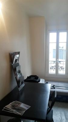 Chambre de service Paris 16ème