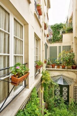 Verkoop van prestige  appartement Paris 6ème 1795000€ - Foto 1