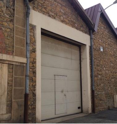 Location Local d'activités / Entrepôt Villefranche-sur-Saône 0