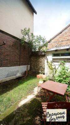 Verkauf - Haus 3 Zimmer - 90 m2 - Chartres - Photo