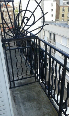 Rental apartment Boulogne 680€cc - Picture 4